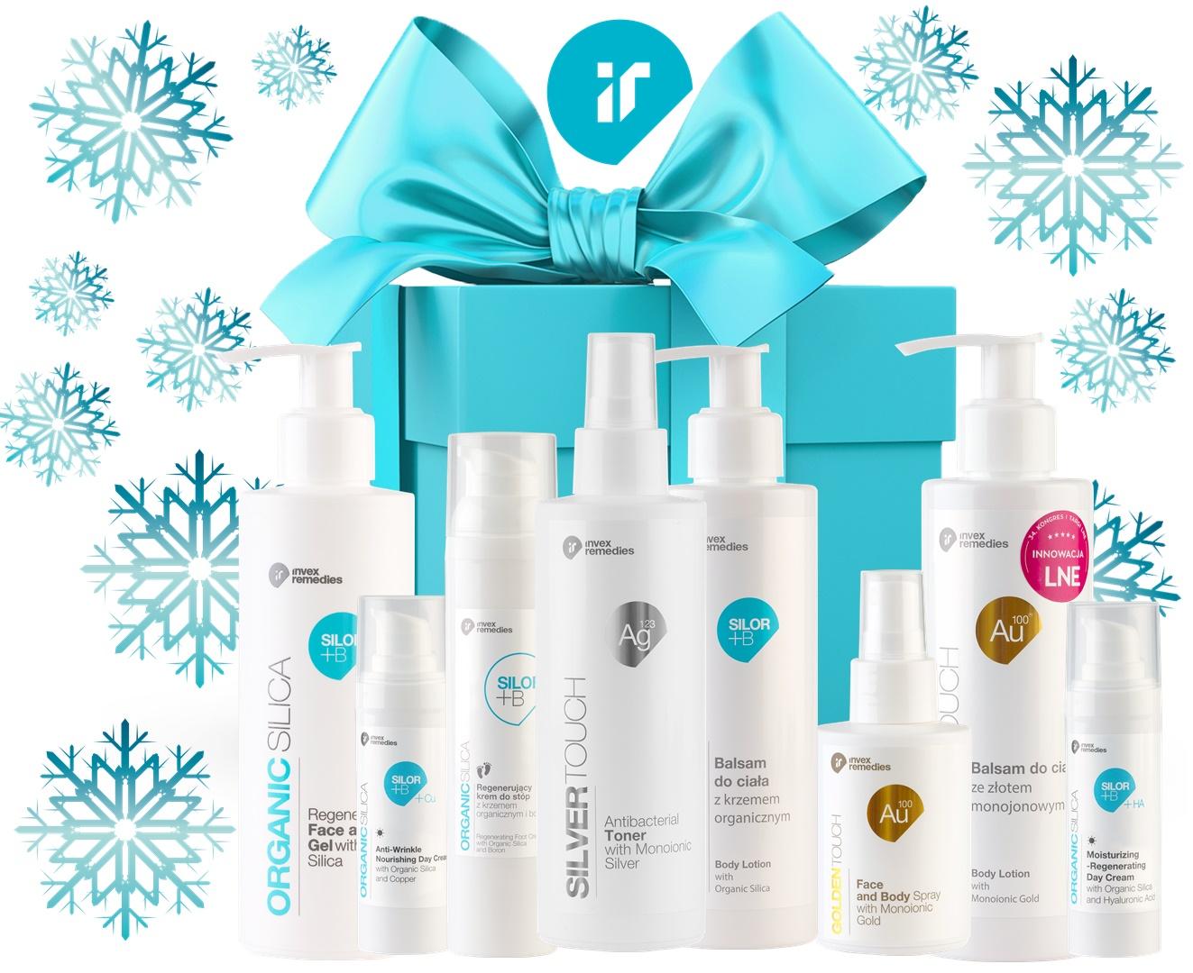 Promocja Świąteczna Invex Remedies