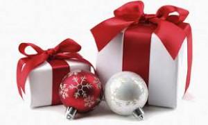 Mikołajkowe i Bożonarodzeniowe promocje!