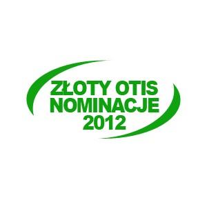 Nominacja do nagrody Złoty Otis 2012!