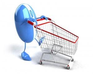 Wielkie otwarcie sklepu - 1 czerwca 2012